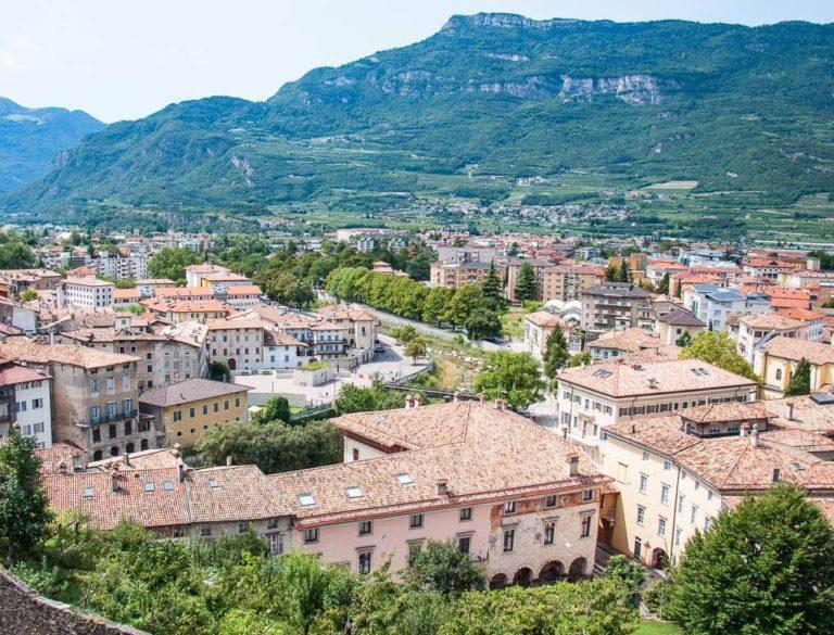 Cohousing a Rovereto