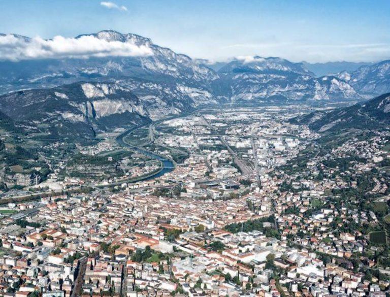 Cohousing a Trento